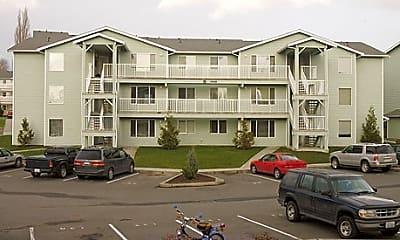 Village at Baker Creek Apartments, 0