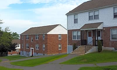 Hillcrest Manor Apartments, 0