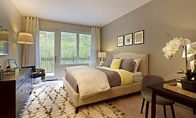 Bedroom, 250 Old River Rd, 2