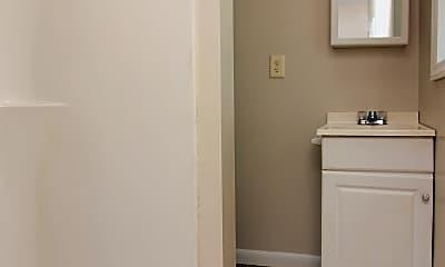 Bathroom, 205 E Main St, 2