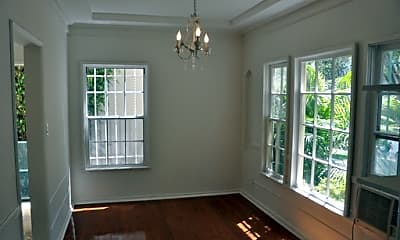 Dining Room, Sky Properties Westside Collection, 0