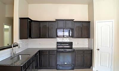 Kitchen, 806 E 95th St, 1
