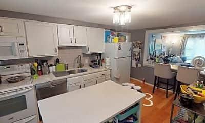 Kitchen, 68 Aldrich Rd, 2
