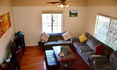 Living Room, 43574 Bryant St, 1