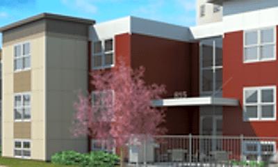 Building, 815 13th Ave SE, 0
