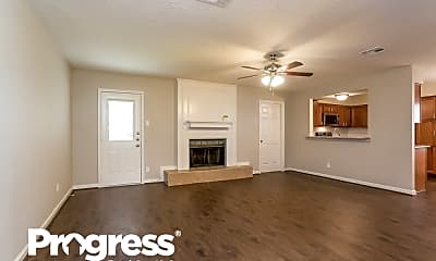 Living Room, 3206 TEAKWOOD CIR, 1