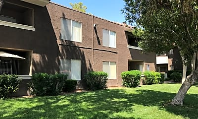 Red Rock Cove Apartments, 0