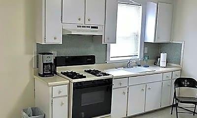 Kitchen, 1498 Centre St, 1