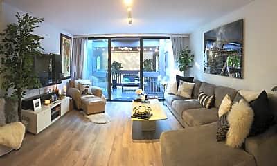 Living Room, 8650 Gulana Ave, 0