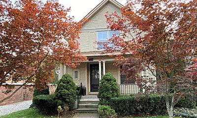 Building, 533 Oak Ave, 0