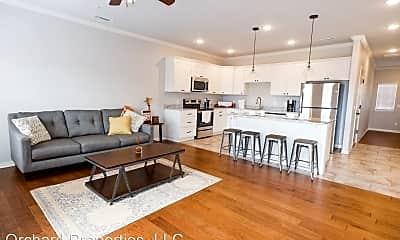 Living Room, 328 Railway Rd, 0