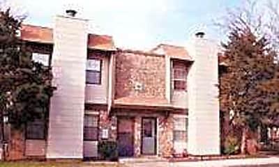 Cottonwood Ridge Condominiums, 2