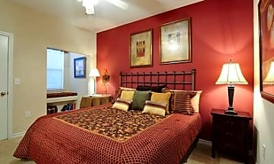 Bedroom, Marquis on Briar Forest, 2