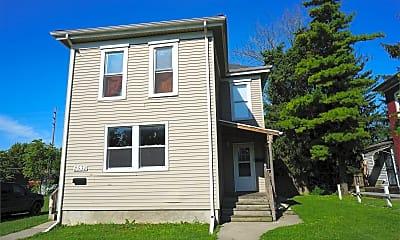 Building, 2532 S Hanna St, 0