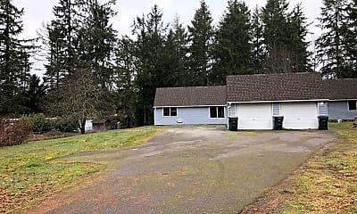 Building, 7100 Hawks Prairie Rd NE, 1