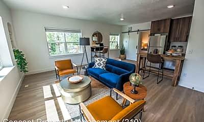 Living Room, 49 S 400 E, 0