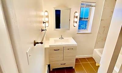 Bathroom, 80 S Washington St, 1