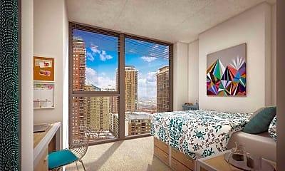 Bedroom, 30 East, 2