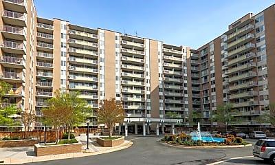 Building, 3001 Veazey Terrace NW 908, 1