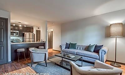 Living Room, 517 Veritas St, 0