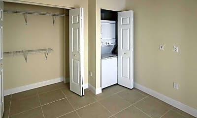 Bedroom, Gibraltar Apartments, 2