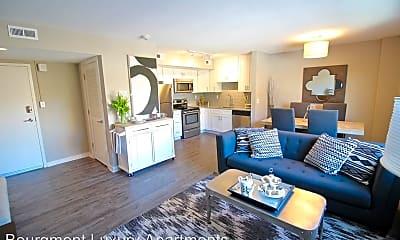Living Room, 209 Emanuel Cleaver II Blvd., 0