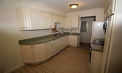 Kitchen, 507 E University Dr 402, 1