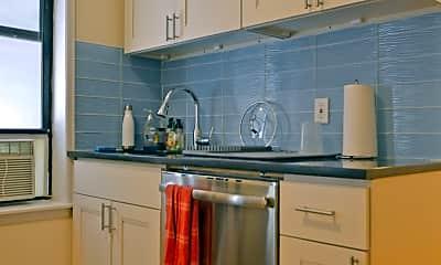 Kitchen, 243 E 13th St 7, 1