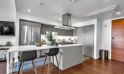 Kitchen, 200 W Portland St 1222, 1