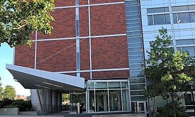 Ann Arbor Realty Apartments, 1