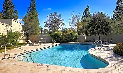 Pool, 110 W Victoria Square, 2