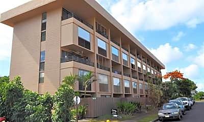 Building, 68-90 Au St 108E, 1