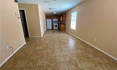 Living Room, 241 E 19th St, 1