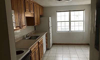 Kitchen, 30 Salem End Rd, 1