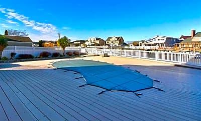 Pool, 7907 Lagoon Dr, 1
