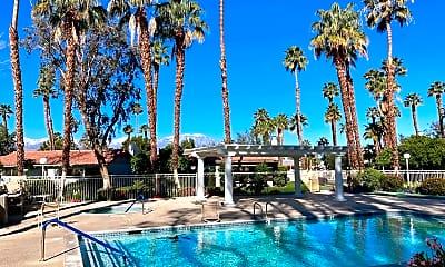 Pool, 75260 Vista Corona, 0