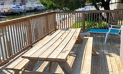 Patio / Deck, 10620 Point Lookout Rd, 2