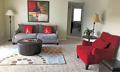Living Room, 5954 Woodson Rd, 0