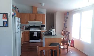 Kitchen, 1901 N Park Ave, 0