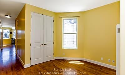 Bedroom, 655 Natoma St, 1