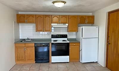 Kitchen, 4 Aldersey St, 0