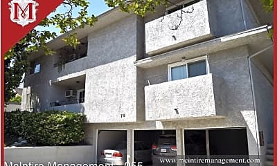 Building, 73 Esperanza Ave, 0