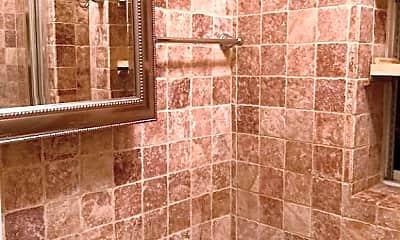Bathroom, 333 W 19th St, 2