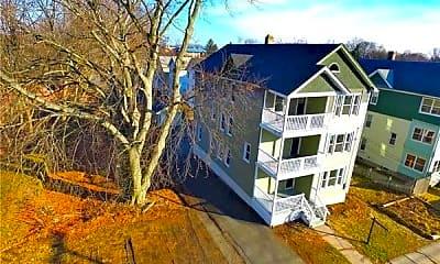 Building, 469 East St, 0