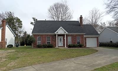 Building, 3402 Mayhurst Drive, 0