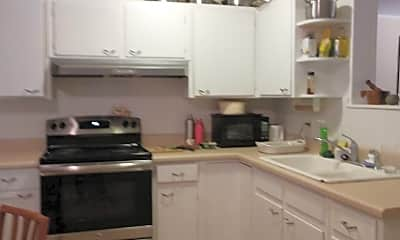 Kitchen, 819 Chestwood Ave., 1