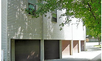 Building, 613 W Healey St, 0