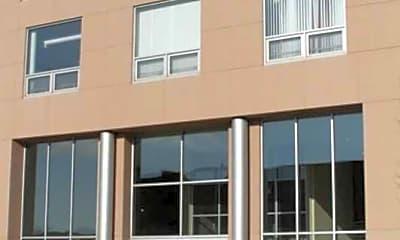 Building, Downer Place Lofts, 2