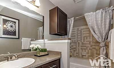 Bathroom, 8519 Cahill Dr, 1