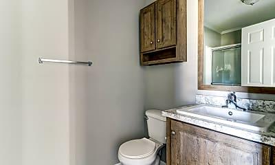 Bathroom, Normandy Estates, 2